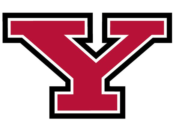 Stem y logo w.small college