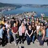 Group photo   bergen