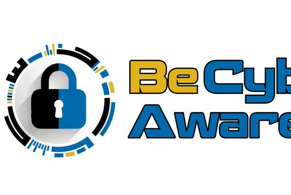 Becyberawarefair logo2019