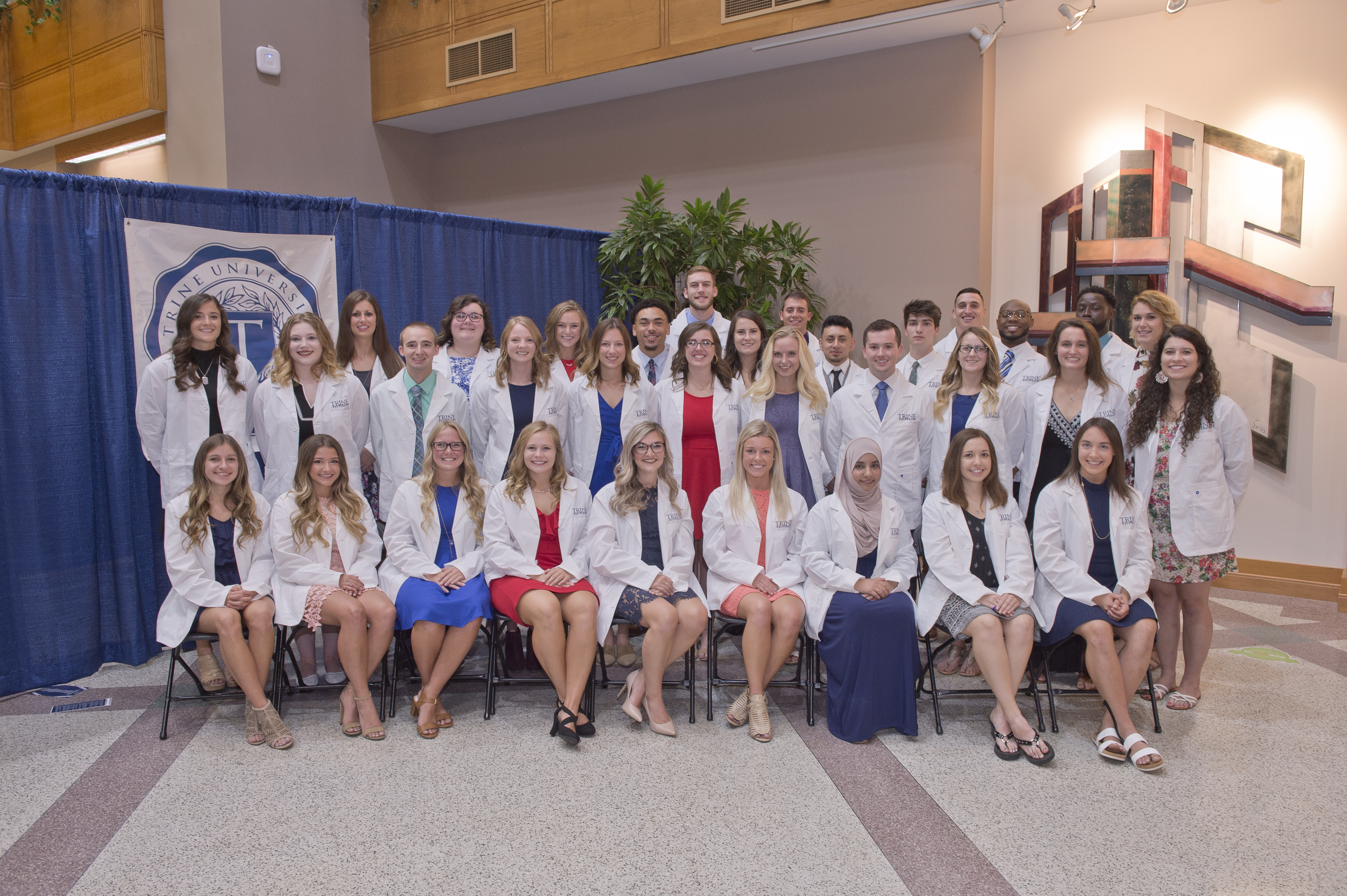 2019 whitecoat ceremony 1 42243
