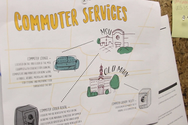 Commuterservices
