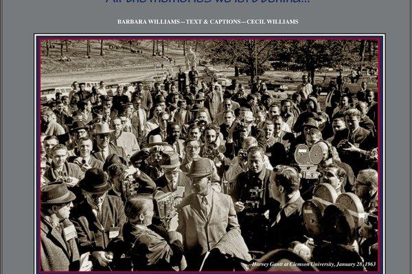 Cecil williams book