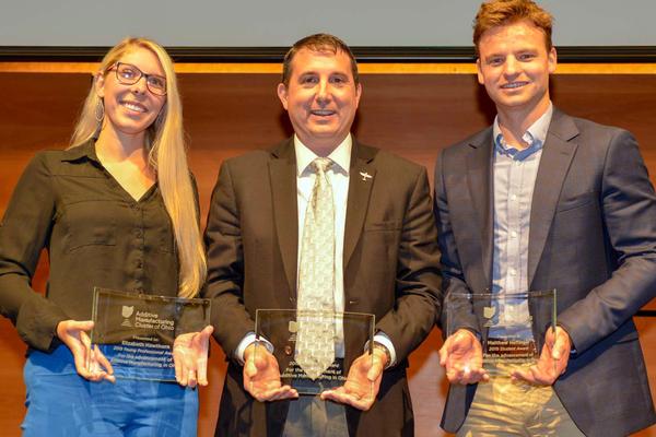 Am cluster award