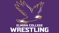 Elmira college wreslting