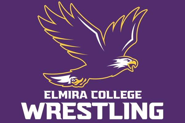 Elmira college wreslting