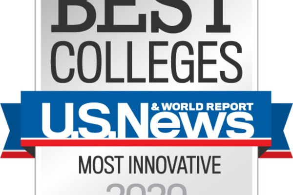 Best colleges most innovative