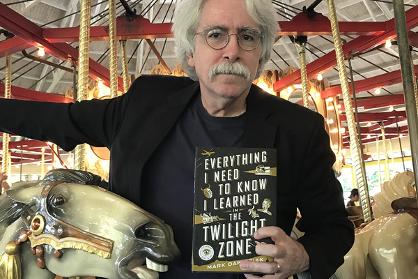 Twilightzone carousel