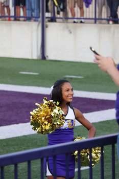 Jlyn allens cheerleading picture