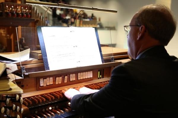 Blersch organ