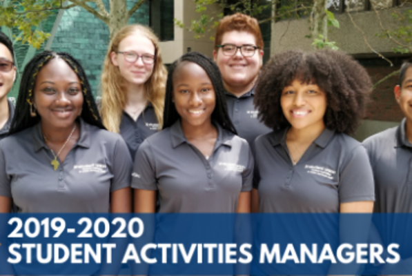 2019 2020 student activities managers 500x250