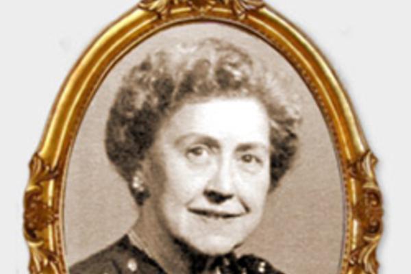 Mildred faulkner truman