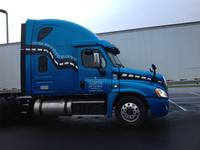 Ncc driver training program truck