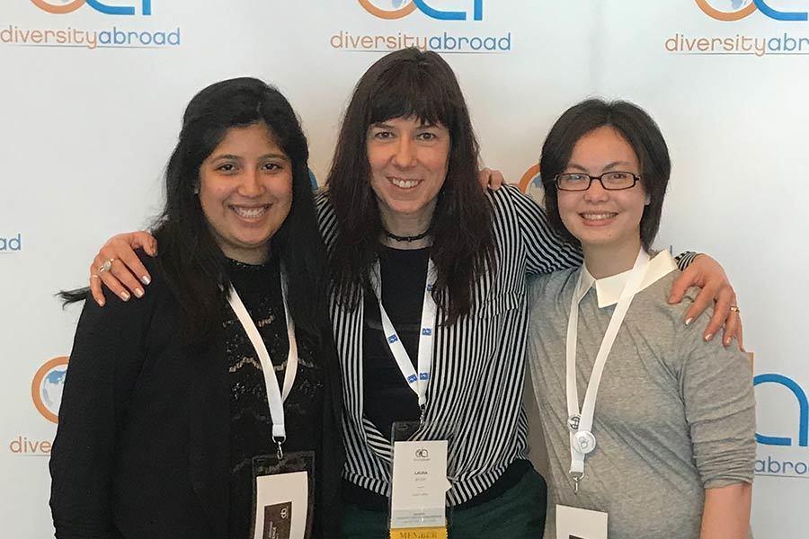 Diversity summit 2018