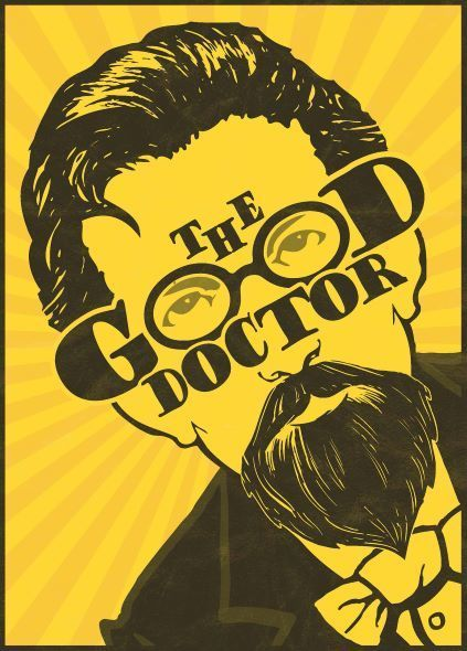 The good doctor web