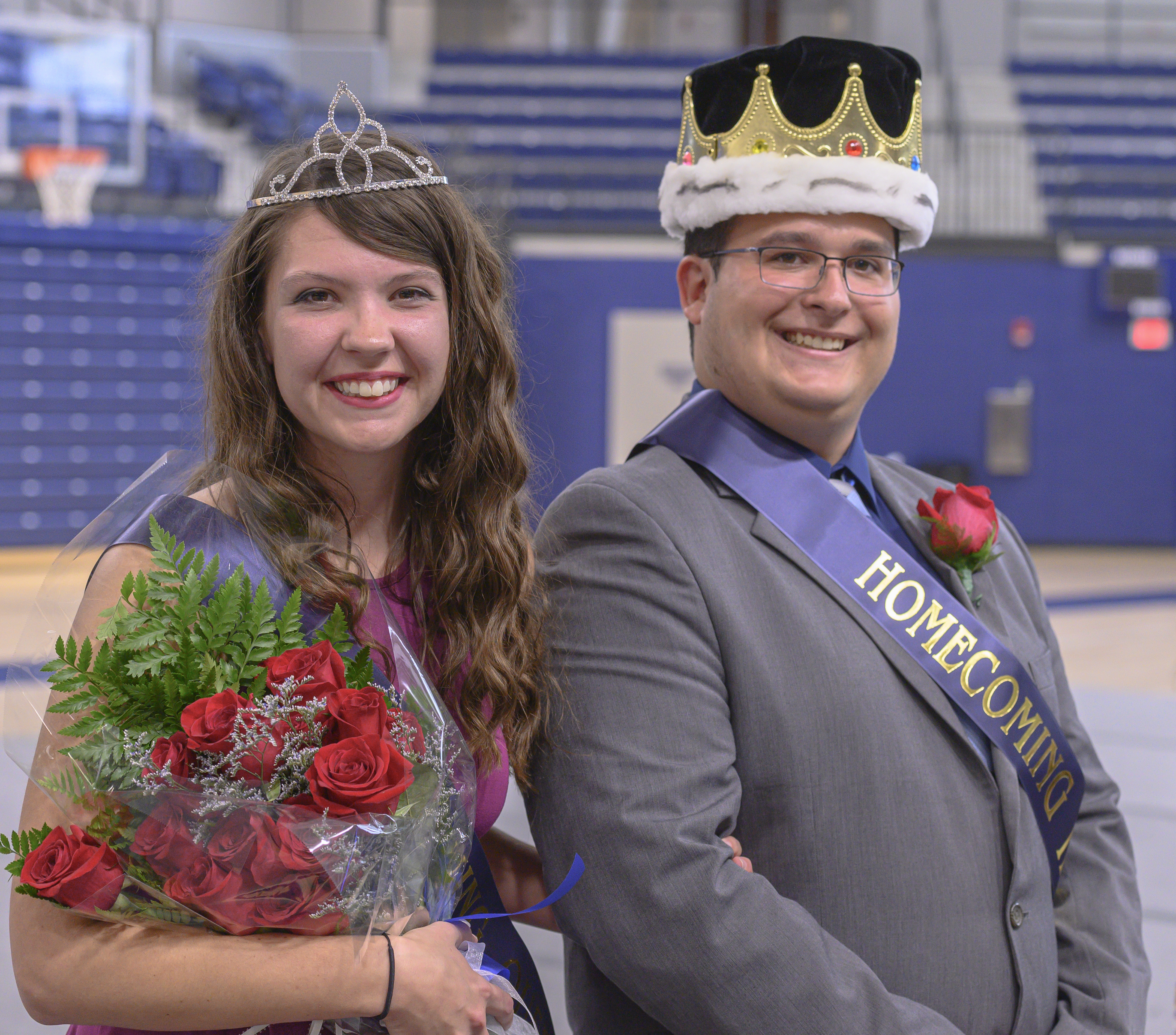 2019 homecoming king queen 2915