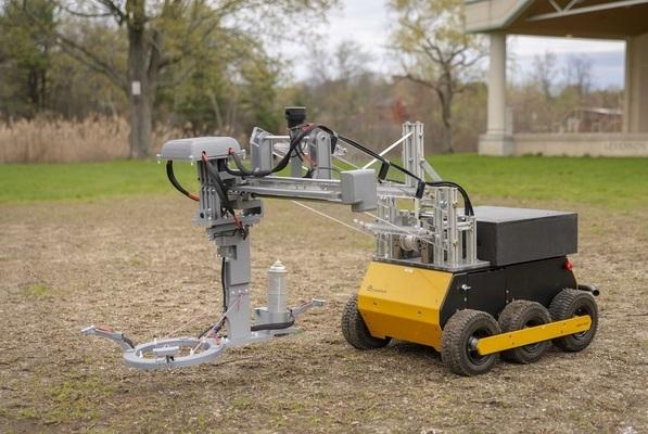 Land 20mine 20robot 201