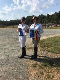 Dressage wake forest