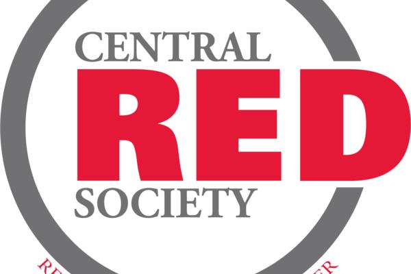 Centralred logo
