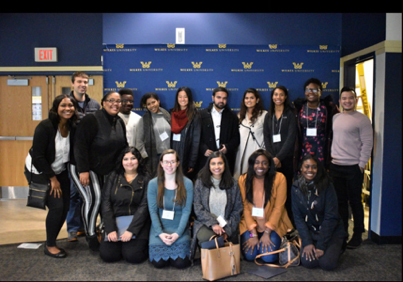 Wilkes university diversity conference