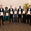 Wall fellows induction 6104