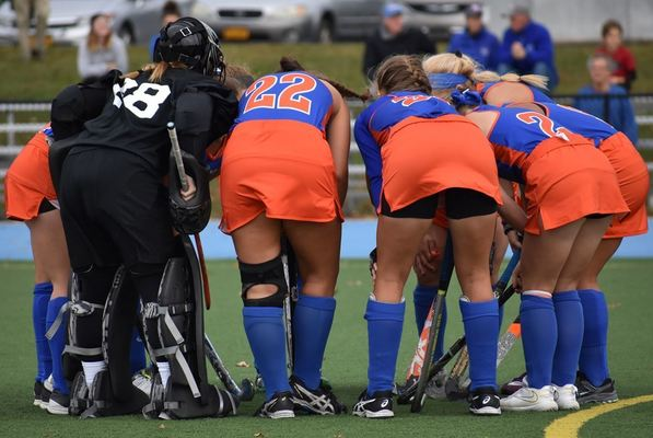 Field hockey 2019 all sunyac