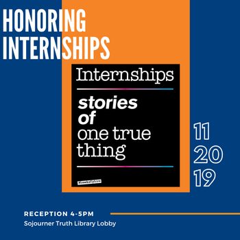 Honoring internships