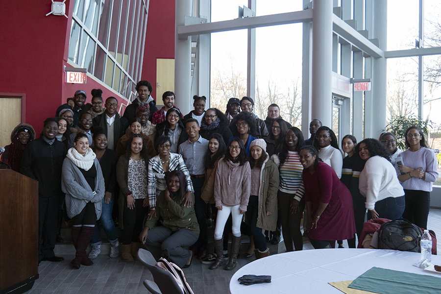 Hartford and new haven promise scholars