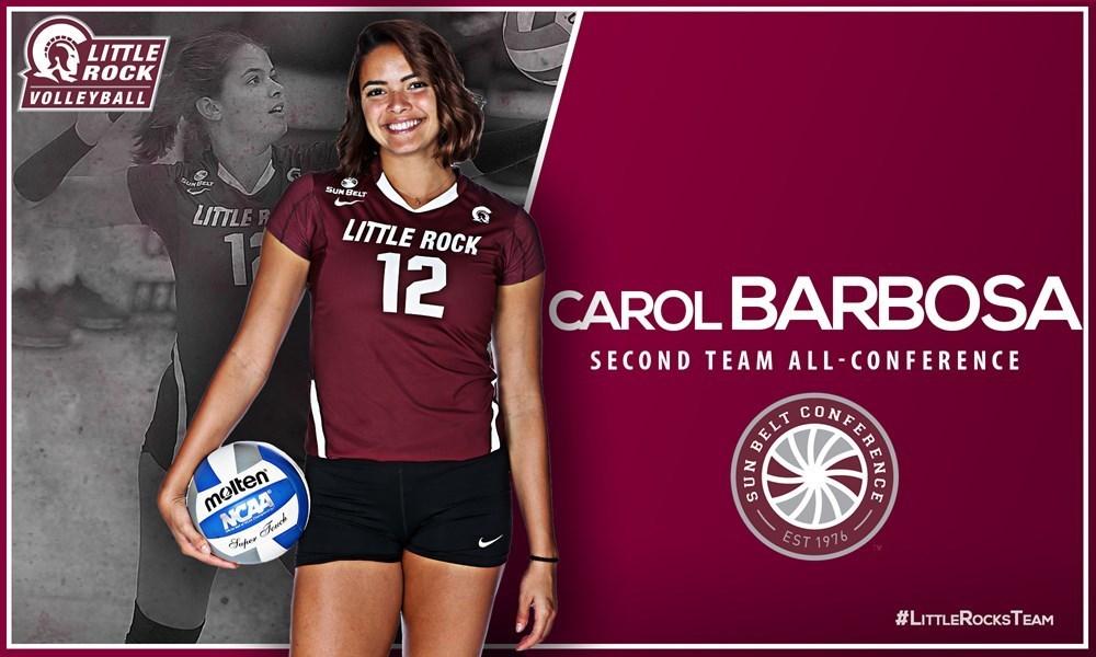 Carol barbosa