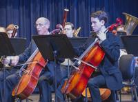 Kcgstudio trine orchestra  choir 9