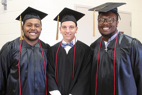 Community scholarship program