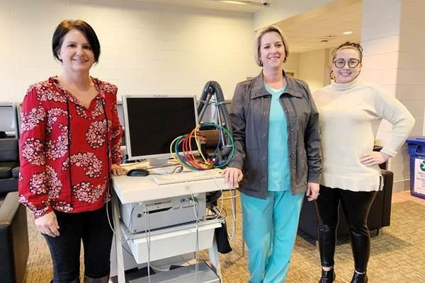 Vascular maching donation