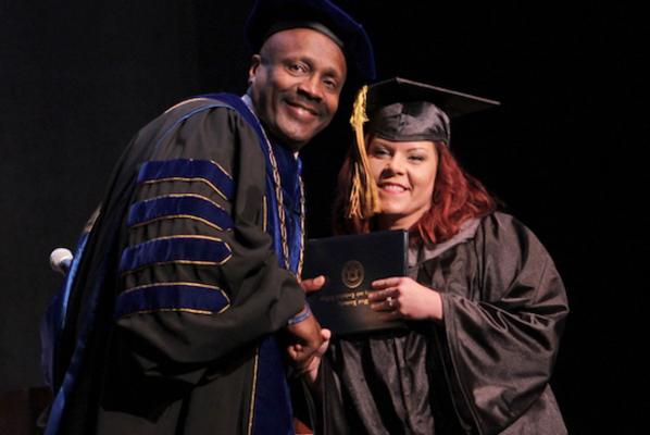 Wkctc fall graduation2019
