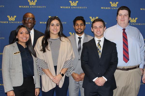 Picpa scholarship recipients