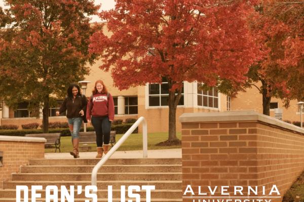 Deans list fall 2019