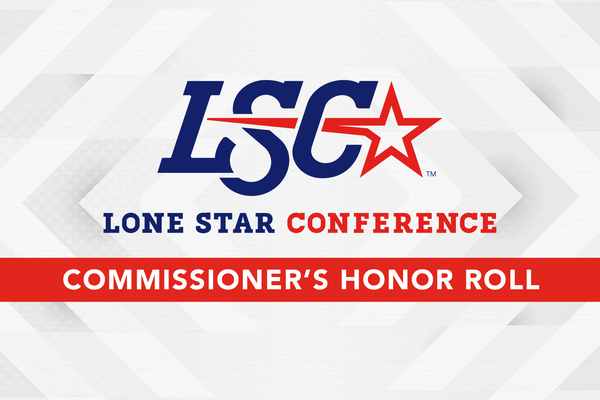 Lsc commish honor roll logo