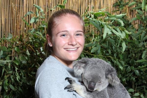 Devlin natalie koala