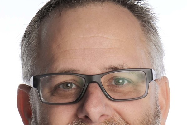 Tim bawmann headshot