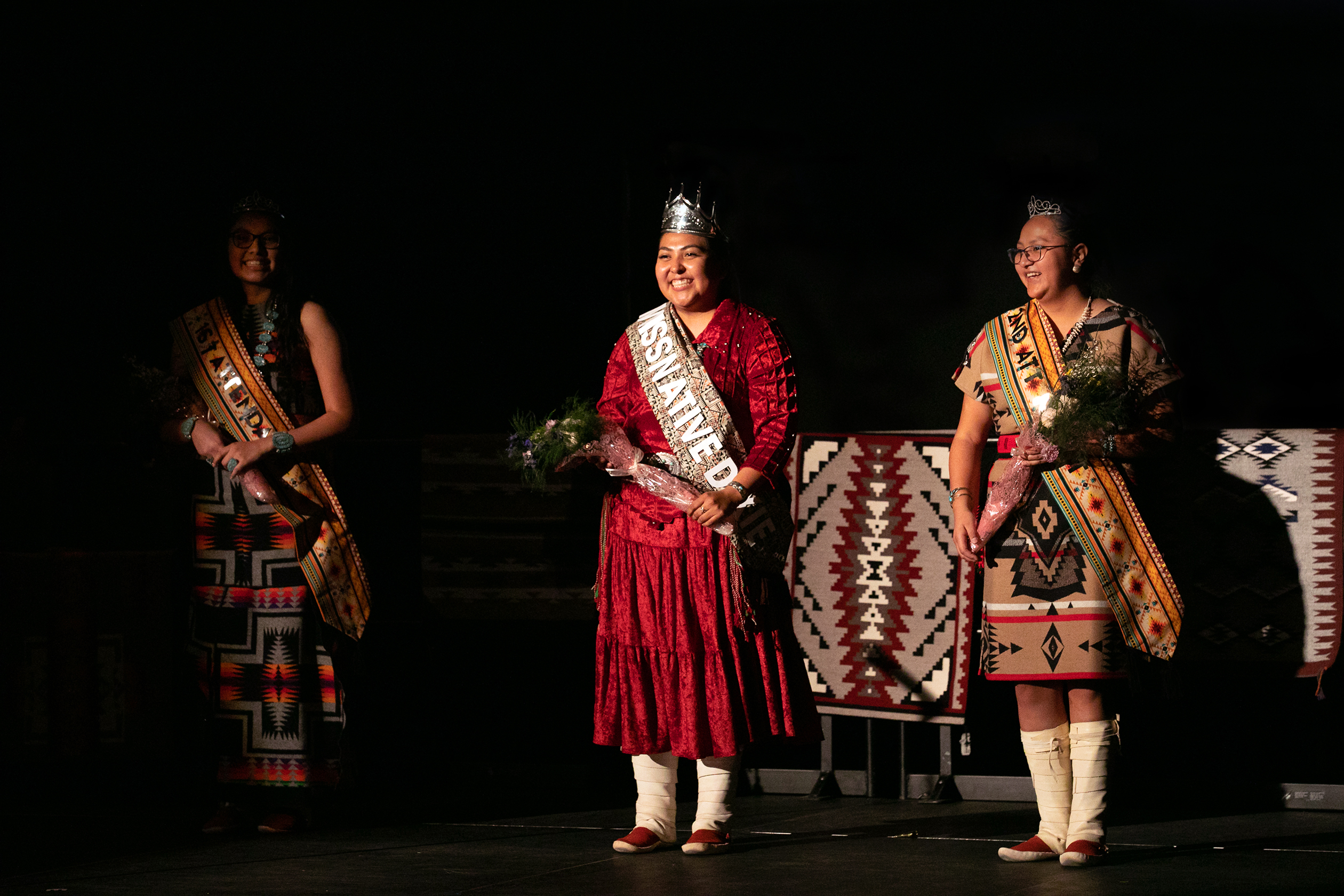 Miss native dixie state pagent 6613