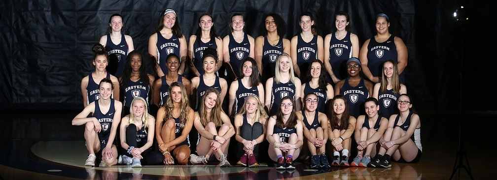 Womens track and field 4