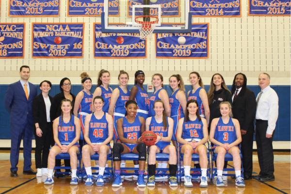 2019 2020 women basketball