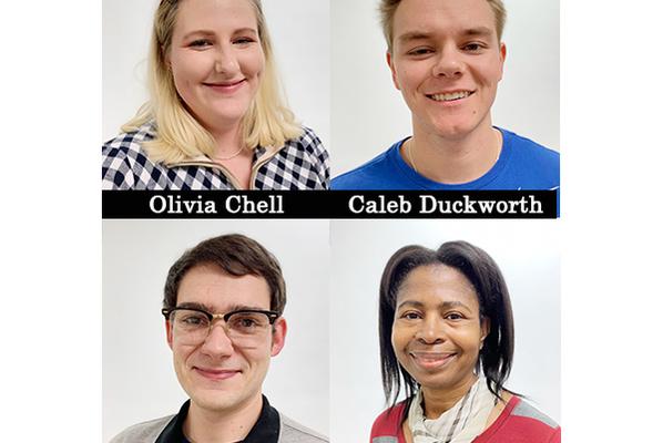Ambassadors four
