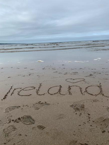 I  3 ireland