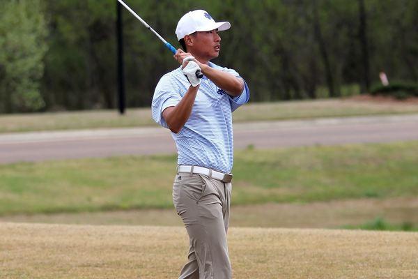 Choi golf