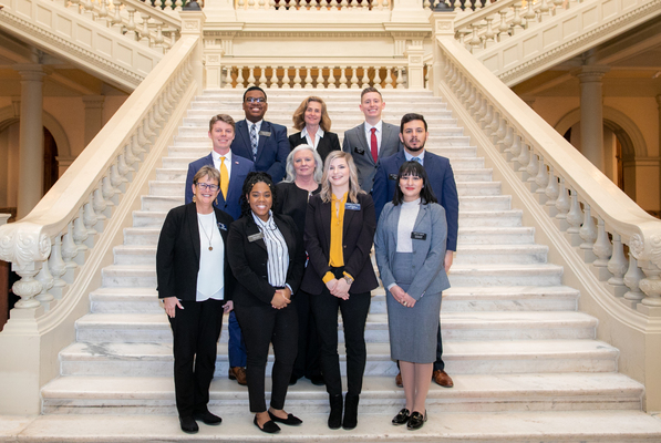 Legislativeinterns