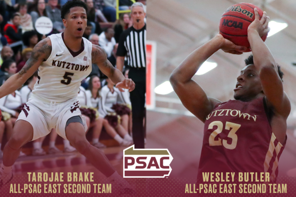 Tarojae brake wesley butler 2019 20 all psac east mbb