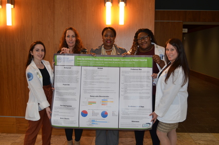 SRIP_FirstGen_Research_Team_Pix_w_Poster.jpg