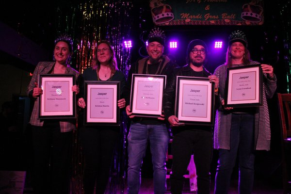 2020 mcmanus jasper award