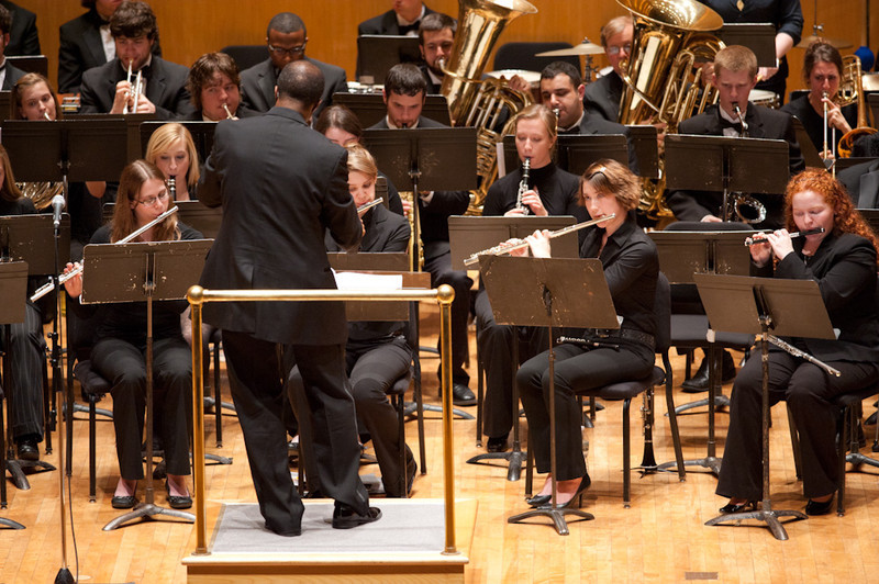 1421951711 student wind ensemble at kleinhans