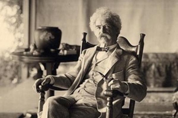 Twain on quarry farm porch sm