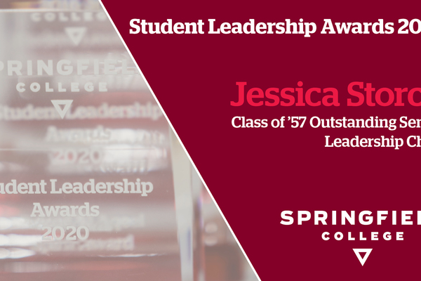 Student leadership awards2020 jessica storch class of 57 outstanding senior leadership chair 1920x1080